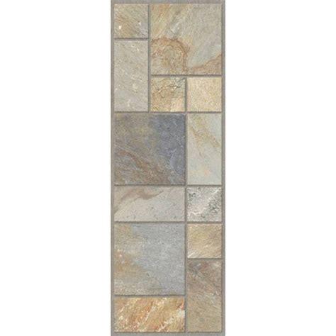 armstrong floating travertine quartz vinyl floor tile from lowes vinyl flooring house