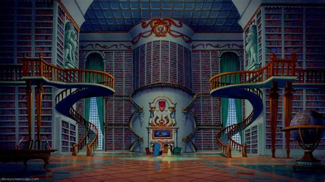 beauty and the beast location which is your favorite location in the beast s castle