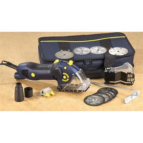 Multi Cutter mastercraft 174 multi cutter precision saw kit 207278