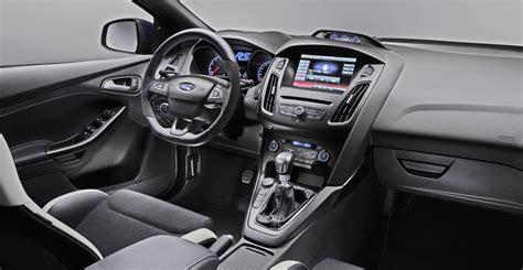 interni ford focus listino ford focus prezzo scheda tecnica consumi