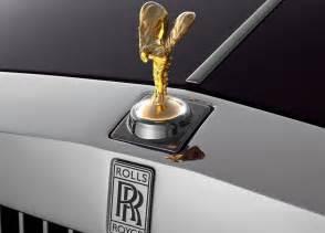Lord Montagu Rolls Royce Rolls Royce Symbol