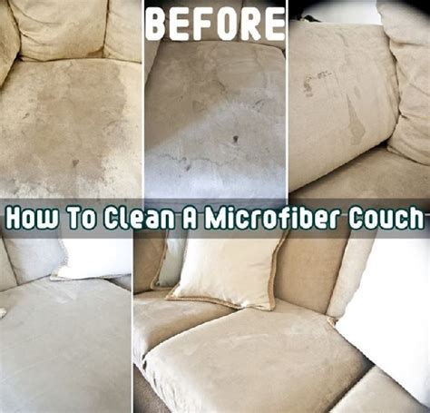 washing microfiber couch how to clean a microfiber couch