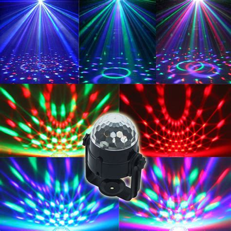 mini disco ball light online get cheap disco ball aliexpress com alibaba group