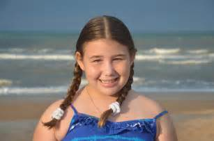 Isabella colindres little miss flagler county contestant 2012