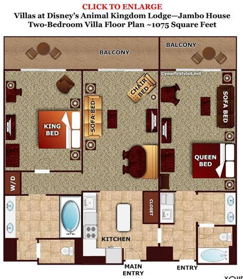 disney vacation club floor plans 17 best disney floor plans images on pinterest disney