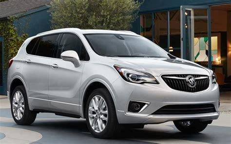 2020 Buick Crossover by 2020 Buick Envision Changes Design Specs Suvs 2020