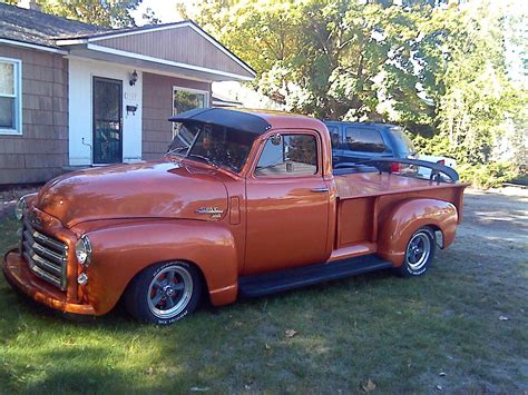 gmc classic truck 1950 gmc truck classic classic gmc other 1950 for sale