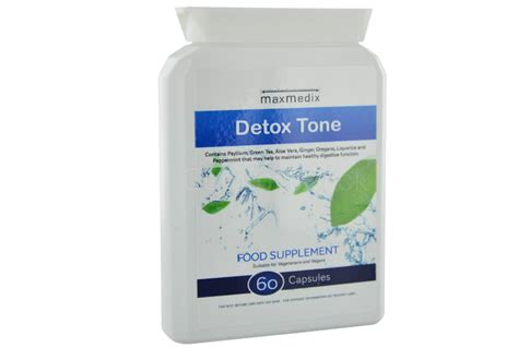 Can Taking Detox Pills by Can Detox Tone Help You Lose Weight Fast Loss