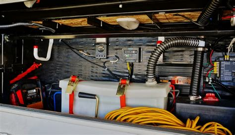 rv dual battery wiring diagram dual battery hook up