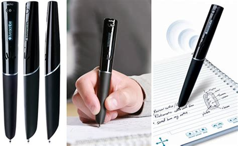 Livescribe Smartpen Flytop For Grown Ups by Gamehackery My Session Notes Are Useless So I Use