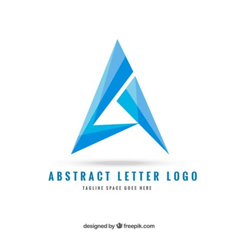 illustrator crea tu propio logotipo con adobe illustrator logo letra abstracta descargar vectores gratis