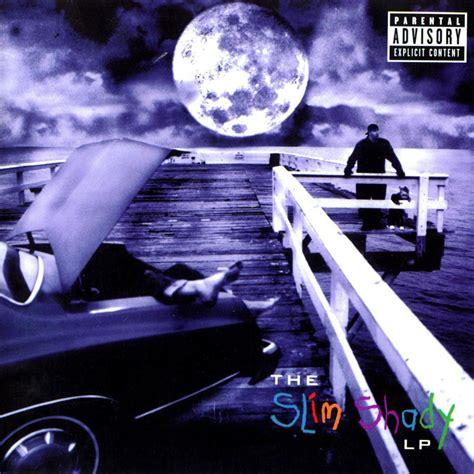 Eminem The Slim Shady Lp Frontal | car 225 tula frontal de eminem the slim shady lp portada