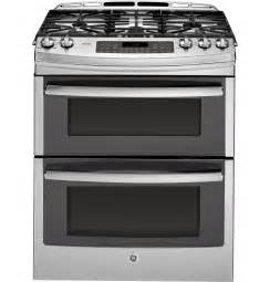 Ge Profile Downdraft Electric Cooktop Ge Double Oven Gas Range