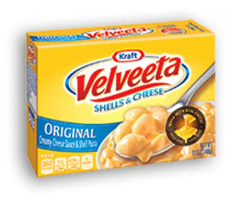 Velveeta Cheese Shelf by Velveeta Shells Cheese Kraft Recipes