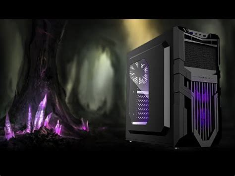 ironside's new $399 budget gaming pc: the grunt series