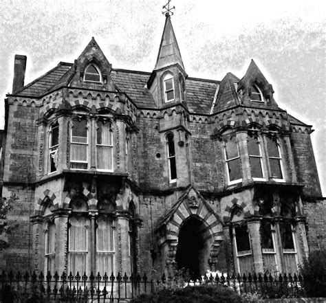 gothic home gothic house by katmary via flickr castles and gothic architecture pinterest