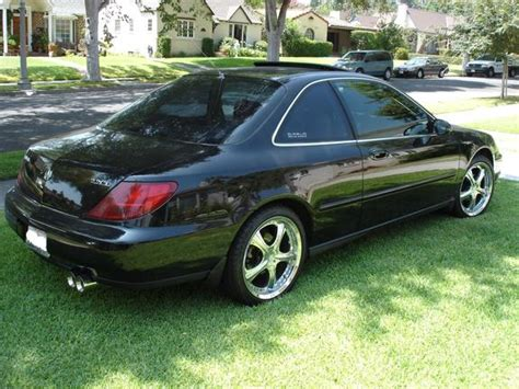 acuracl4me 1997 acura cl specs photos modification info