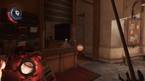 Dishonored Mission 4 Bonecharm Between Floors - dishonored 2 rune bonecharm locations upgrades guide
