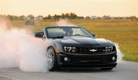 official: hennessey 20th anniversary hpe650 supercharged