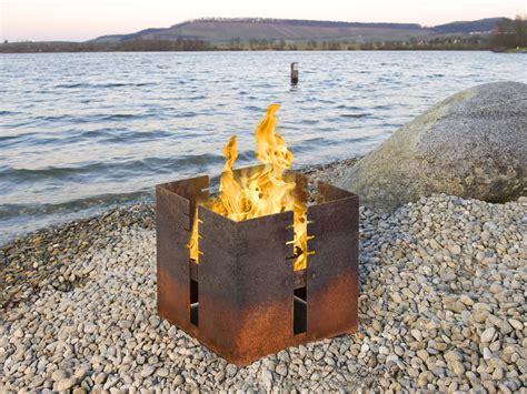 feuerstellen deutschland fidibus feuerstelle grill feuerstellen w 228 rme
