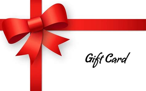 Fitness Gift Cards - gift card