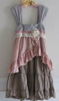 shabby chic fashion best 25 shabby chic dress ideas on shabby