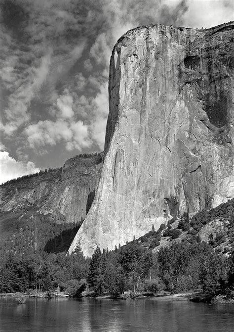 'Ansel Adams in Yosemite Valley'   TODAY.com