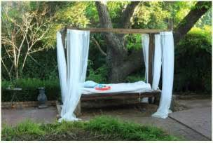 Diy outdoor hanging beds to make yourself shelterness