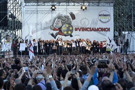 sede movimento 5 stelle roma movimento 5 stelle chiusura della cagna elettorale per