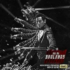 amc into the badlands poster 1000 images about into the badlands on pinterest into