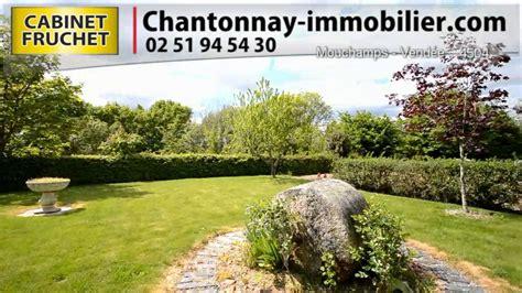 cabinet fruchet chantonnay maison 224 vendre 224 mouchs en vend 233 e cabinet immobilier