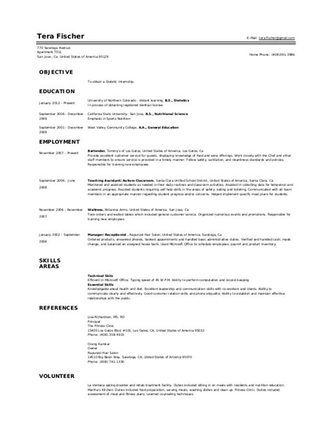 Tax Auditor Sle Resume by 100 Sle Dietetic Student Resume 28 14 Best Administrative Functional Resume Images On