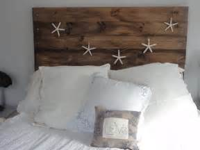 Wood Headboard Diy Woodwork Diy Barn Wood Headboard Pdf Plans