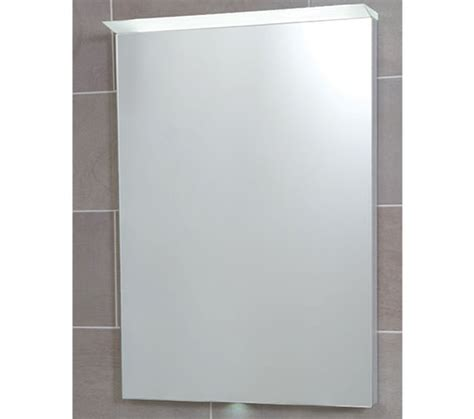 heated bathroom mirror phoenix neptune 800mm led mirror with heated demister pad mi034