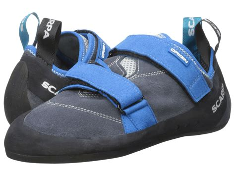 Scarpa Comfort Fit Shoes by Scarpa Origin At Zappos