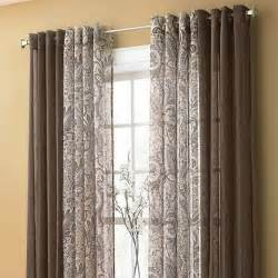 Window Drapes And Curtains Ideas Best 25 Layered Curtains Ideas On Window