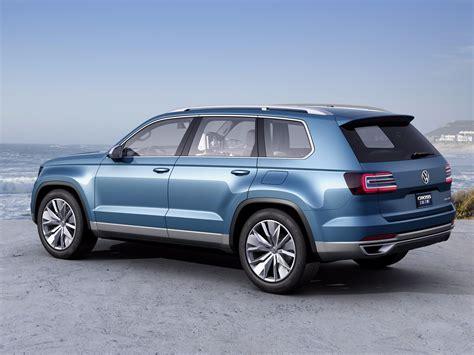 suv volkswagen vw s mysterious new suv is one step closer to hitting the