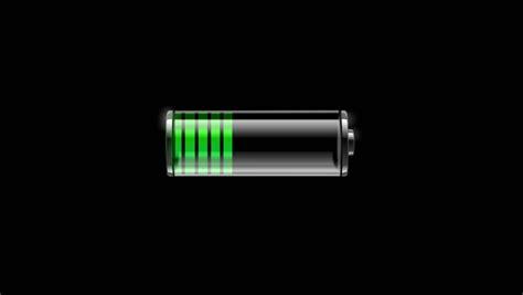 Battery Charging Wallpaper