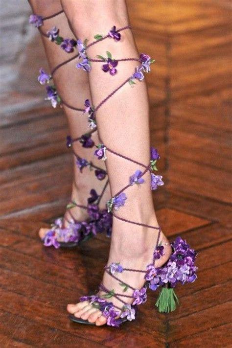 diy flower shoes 20 creative diy shoes decorating ideas creative flower