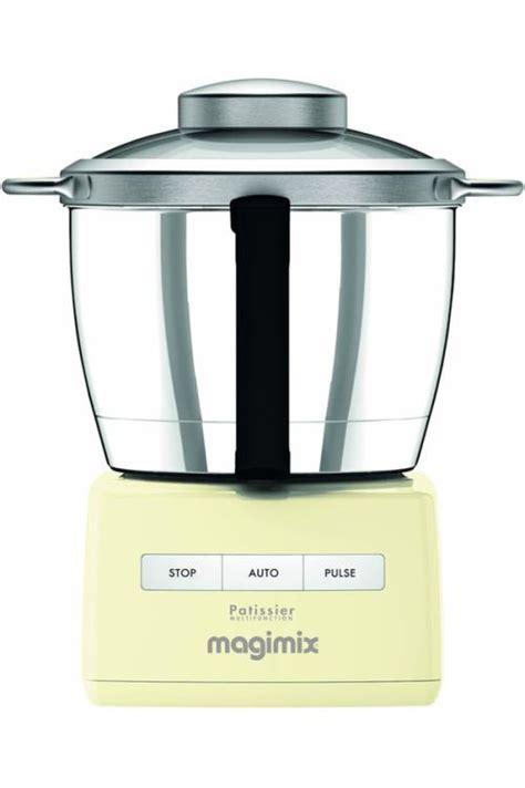 Cuve Inox 2413 by Robot P 226 Tissier Multifonction Magimix Les Bons Plans D