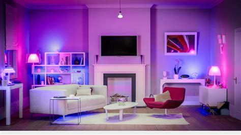 hue with philips living colors buy philips hue single e27 richer colors incl