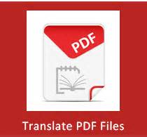 convert pdf to word and translate systran premium translator professional language