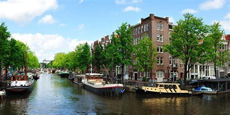 fotos de amsterdam holanda de brujas a 193 msterdam en barco bici otros caminos