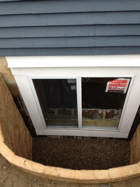 adirondack basement systems basement windows photo album