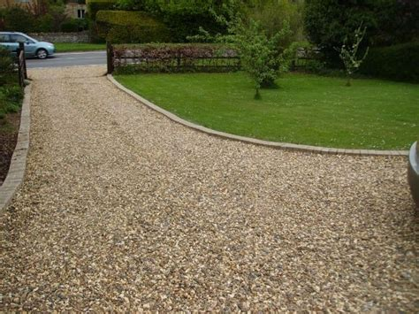is your driveway built with the right material welcome to horse properties blog