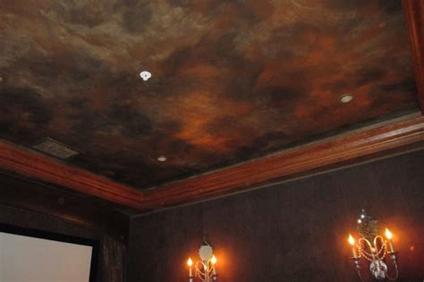 Theatre Ceiling by Home Theater Ceiling Neiltortorella