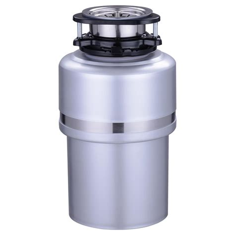Garbage Disposal 3 4hp Continuous Feed Home Kitchen Food Kitchen Sink Disposal