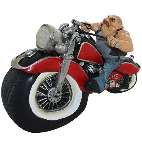 Motorrad Spardose by Spardose Quot Biker Quot Sparb 252 Chse Als Motorradfahrer Taff