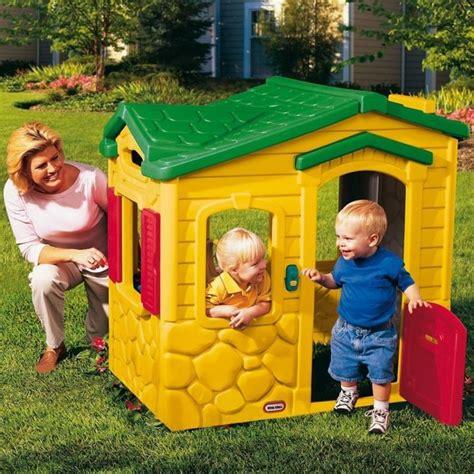casetta per bambini da giardino casette per bambini in plastica casette da giardino