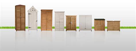 armadi da esterno in legno l armadio fuori armadi jarsya